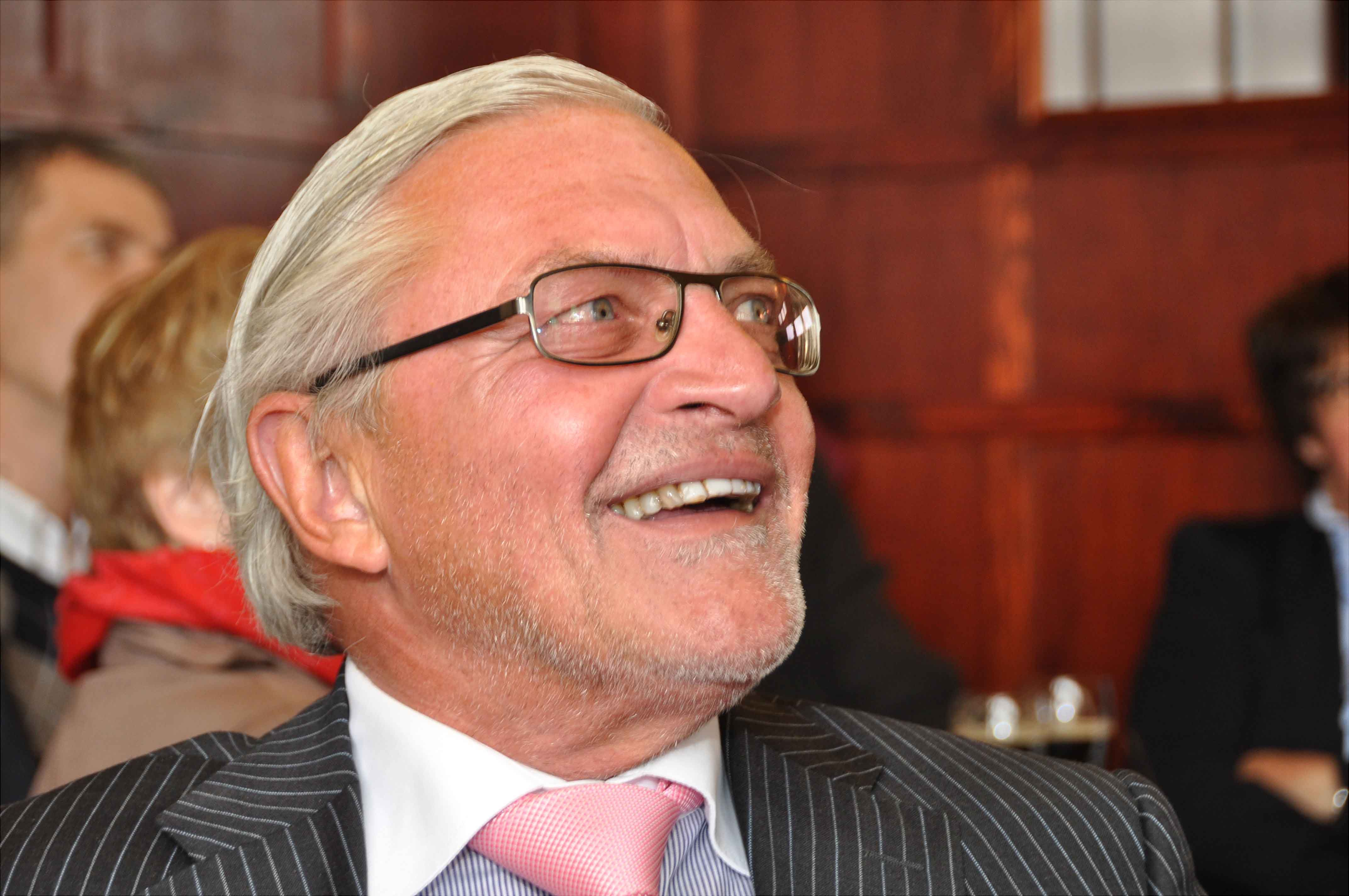 Frans Delbecke (2003-2004)